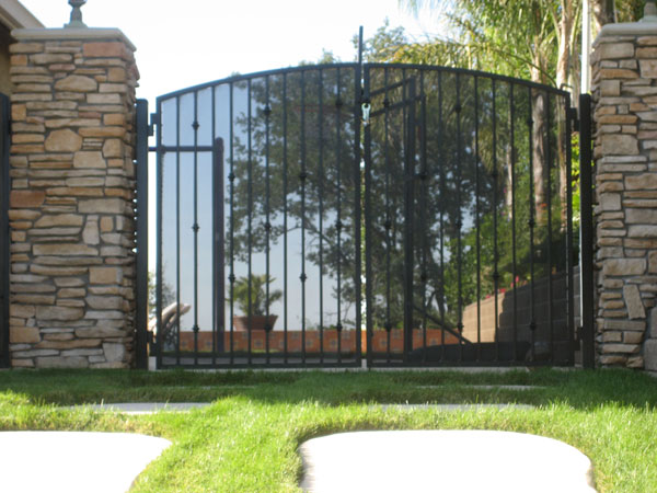 Side yard Gates San Diego